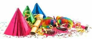 Аксессуары для праздничных тортов