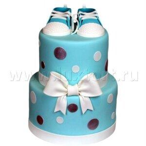 Торт с  Пинетками