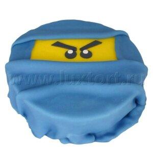Торт Лего Ниндзя Го