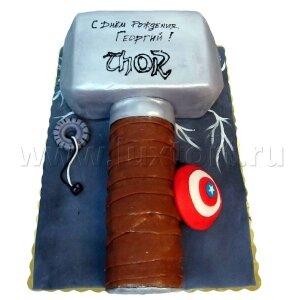 Торт Молот Тора