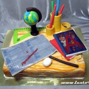 Торт 1 Сентября