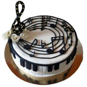 Торт Музыка
