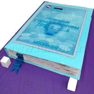 Торт Корпоративный Книга