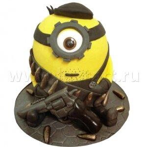 Торт Миньон 12