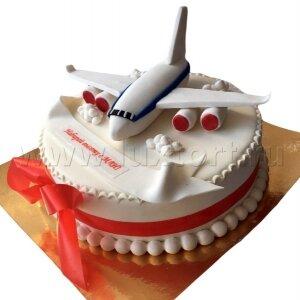 Торт Набирай высоту