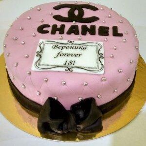 Торт Шанель №2