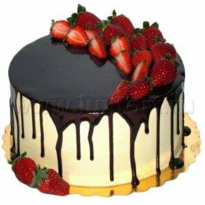 Торт Ягодный №3
